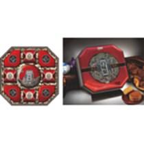 唐貢御禮禮盒月餅770克中秋月餅 傳統糕點 蘇式廣式拼裝月餅