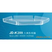 廠家大批量供應JD-六角形塑料托盤 銷售批發【歡迎來電咨詢業務】