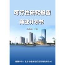 房地產開發前期策劃項目可行性研究報告