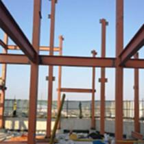 鋼架結構工程建筑承接 宏冶鋼結構工程設計制作施工