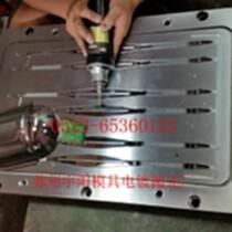 模具配件電鍍,硬鉻電鍍加工,鏡面拋光
