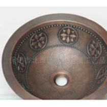 銅盆,傳統手工銅盆,1253-H