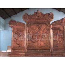 銅雕,銅浮雕,銅屏風(圖)
