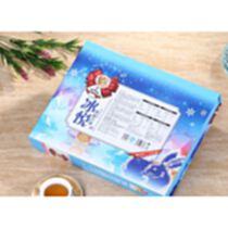 廠家直銷團購金寶利中秋月餅冰悅豪華時尚禮盒冰皮多款口味月餅